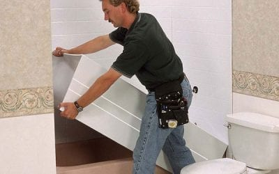 Bathtub Liners vs. Bathtub Refinishing