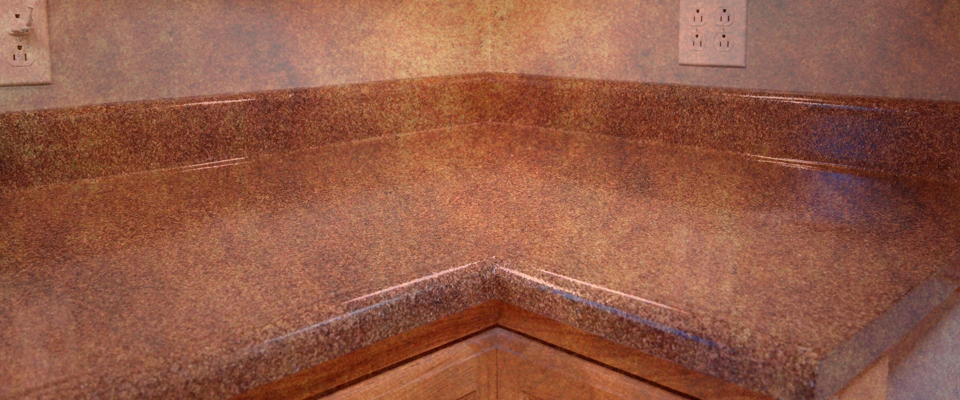 Countertop Refinishing Steps Albuquerque Nm