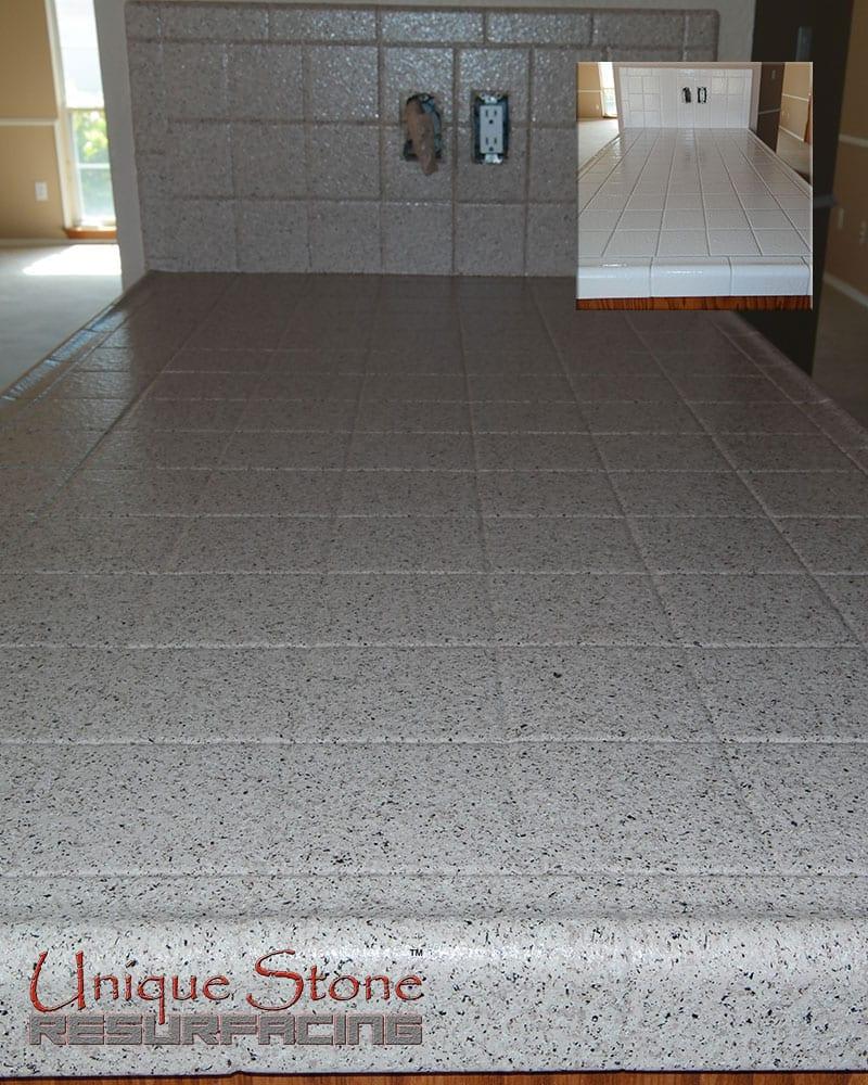 Resurfacing Ceramic Tile Aunt Suefo