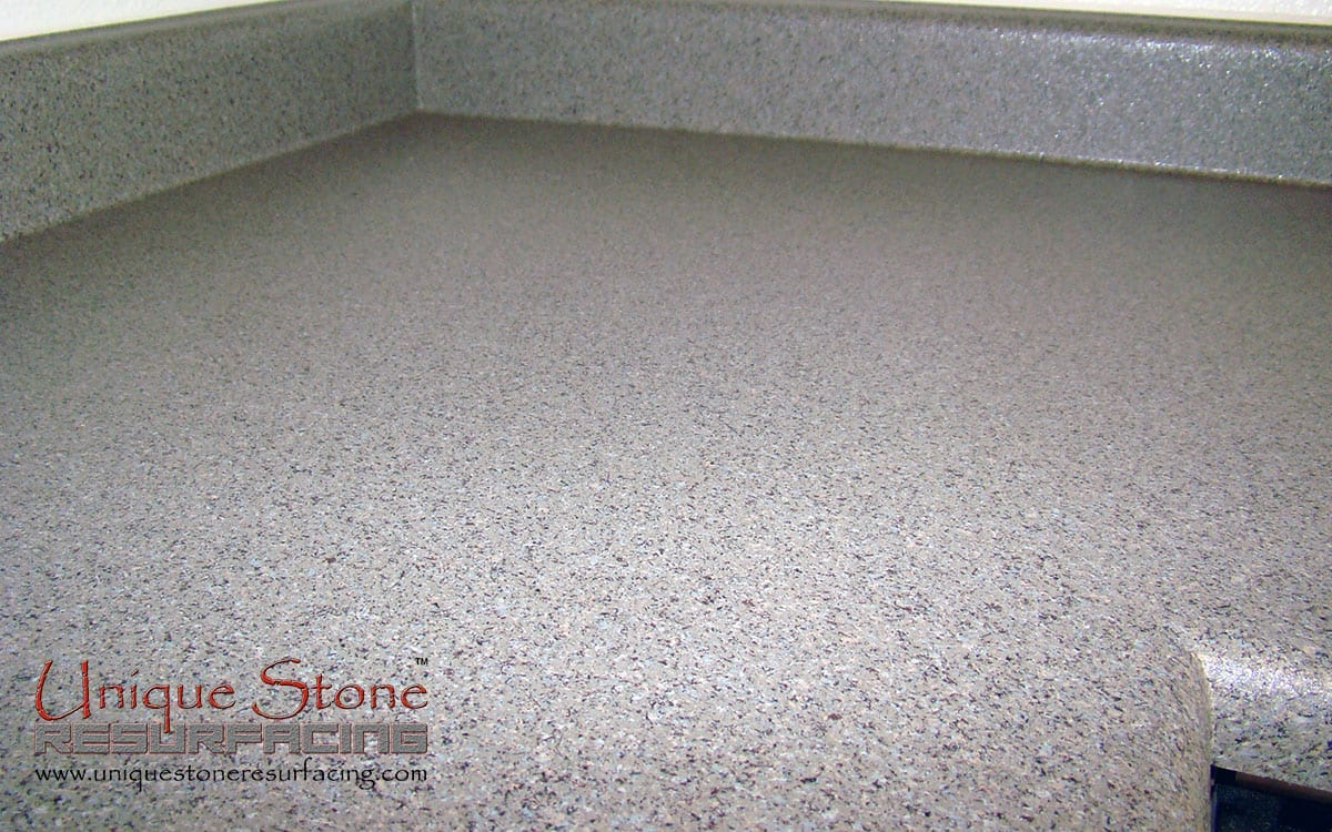 Unique Stone Resurfacing