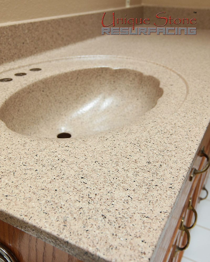 Sink Refinishing – Don\'t Replace, Resurface! • Albuquerque