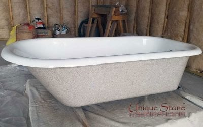 Bath Tub Resurface or Replace?