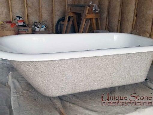 Clawfoot Tub 01