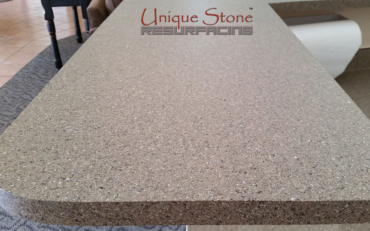 Unique Stone Resurfacing