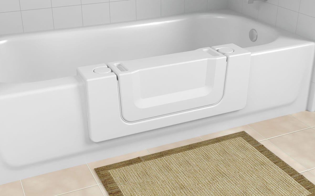 Bathtub Convertible