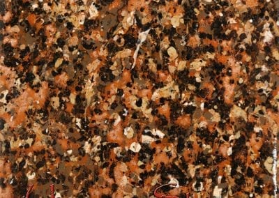 Copper Stone Metallic