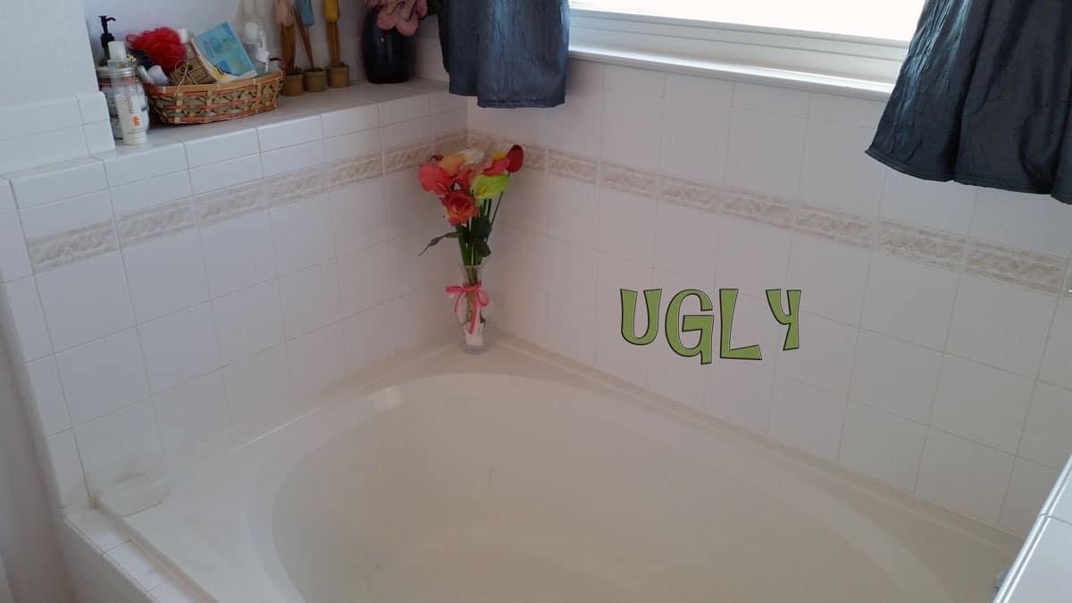Bathtub Enclosure Resurfacing