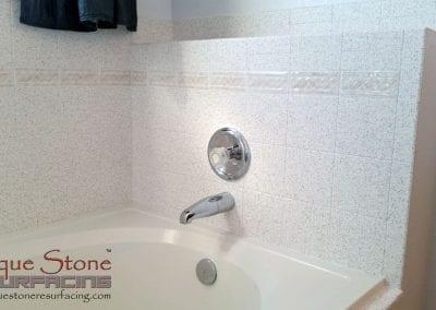 Bathtub & Shower Enclosure